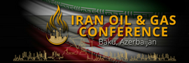 Iran Oil & Gas Conference