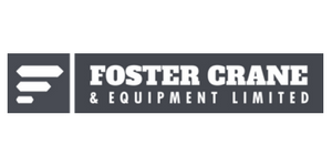 Foster Cranes & Equipment Ltd, crane testing & inspection