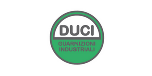 Duci S.r.l. guarnizioni industriali – Quality O-Rings with various certifications for all the industrial sectors