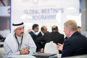 Oil and Gas Professionals Find Global  Meeting Point in Abu Dhabi