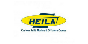 Heila Cranes redefines lifting industry