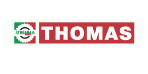 STHEMMA-THOMAS: bandsawing machines are produced in Italy since 1951