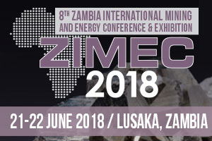 ZIMEC 2018: Get Involved with the Top Mining & Energy Houses at Zambia's Leading B2B Event