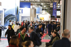 The essence of comfort in numbers for MCE and BIE 2018
