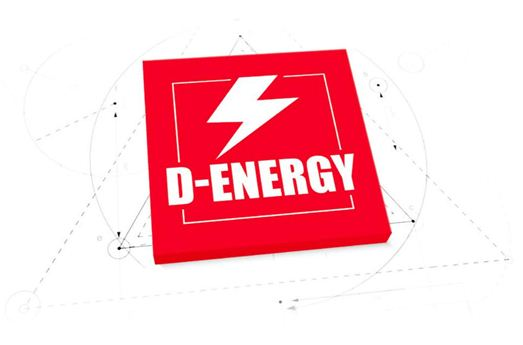 D-ENERGY ENGINEERING & CONTRACTING SRL