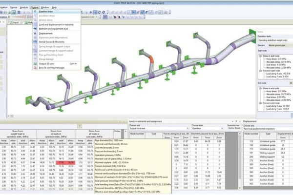 Piping Systems Research & Engineering