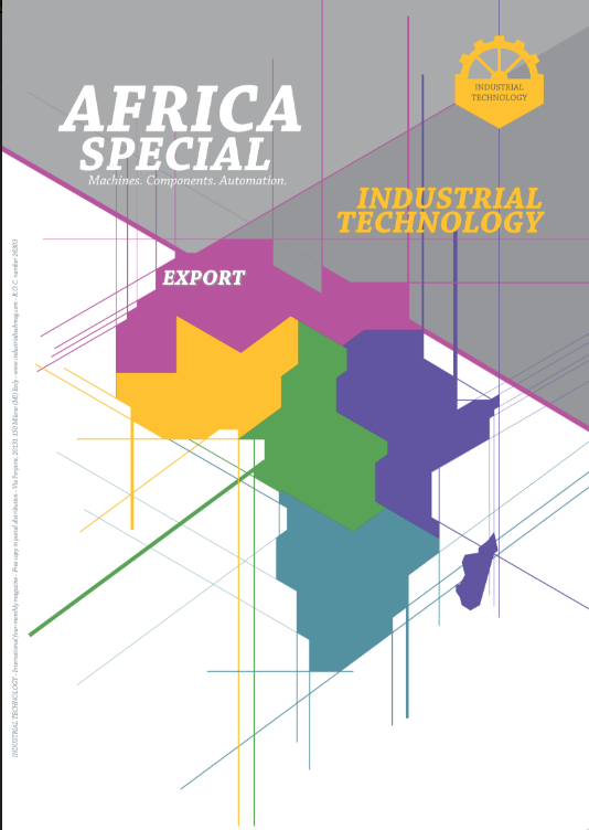 Industrial Technology Africa 2018 – Read it Now – Industrial Technology