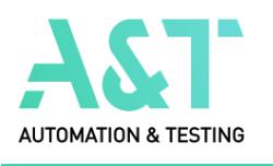 Svelate le prime novità della tredicesima edizione della fiera internazionale A&T Automation & Testing