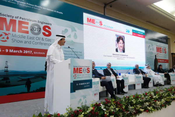 MEOS 2019 – RESILIENCE THROUGH TALENT AND TECHNOLOGY TRANSFORMATION