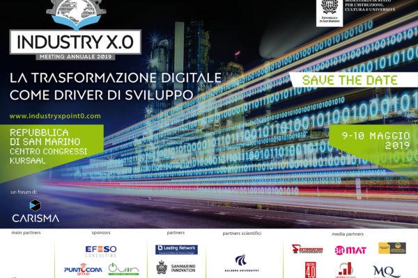 La trasformazione digitale come driver di sviluppo