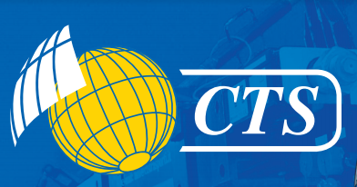 CTS S.p.A. Industrial Handling Operation Lifting Activities Oversize and Heavy Haulages
