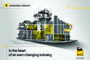 Eni new lubricant solution to improve the efficiency of turbomachinery in Oil & Gas field – Eni OTE GT 15