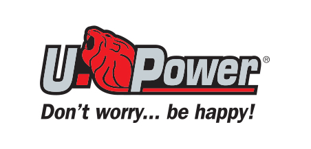 U-POWER Red Lion: 55% More Energy, 100% More Possibilities!