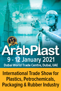 ARABPLAST 2021 unveils on 9 th of January in Dubai – undoubtedly the most sought-after destination to showcase globally acclaimed trade fairs!