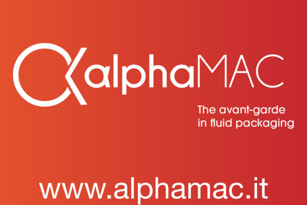 AlphaMAC : a solution provider in Fluid Packaging