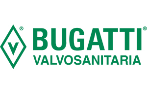 VALVOSANITARIA BUGATTI an history running since 70 years with an overview on the future