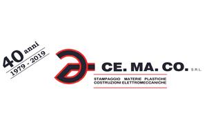 CE.MA.CO. Srl azienda leader del settore compie 40 anni