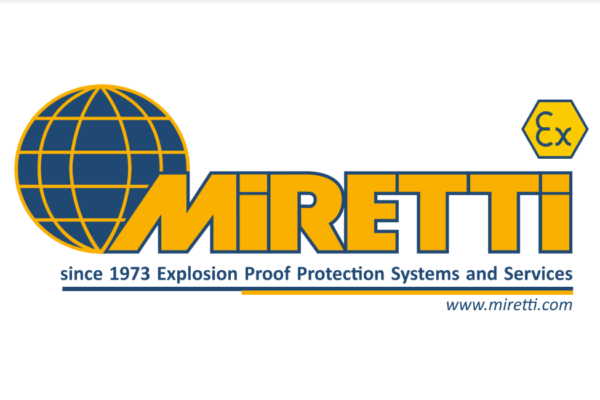 Miretti Group, since 1973 Explosion Proof Protection Systems for Hazardous Areas