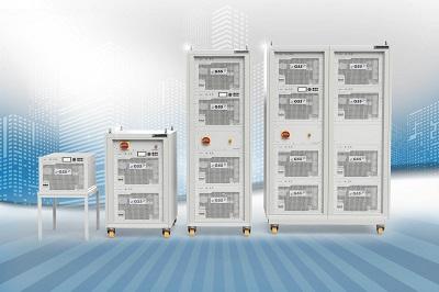 Sistemi di prova per batterie ad alta precisione di misura della corrente DC