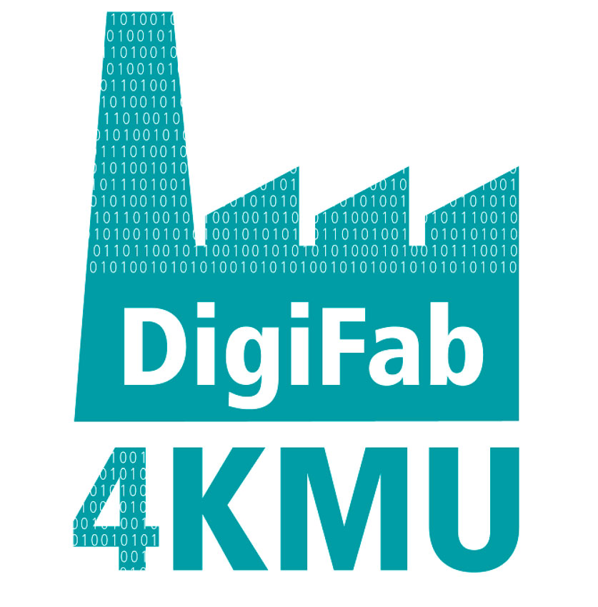 DIGIFAB4KMU – PAVING THE WAY FOR SMART FACTORIES IN PRACTICE