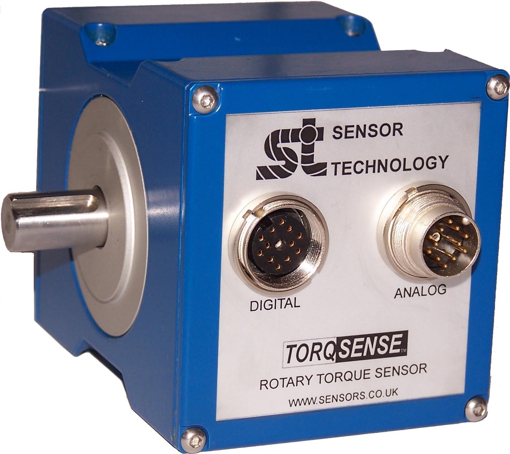 ST Sensor