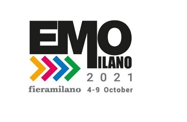 "EMO MILANO 2021: MEET ""THE MAGIC WORLD OF METALWORKING"" AT FIERAMILANO RHO FROM 4 TO 9 OCTOBER 2021"