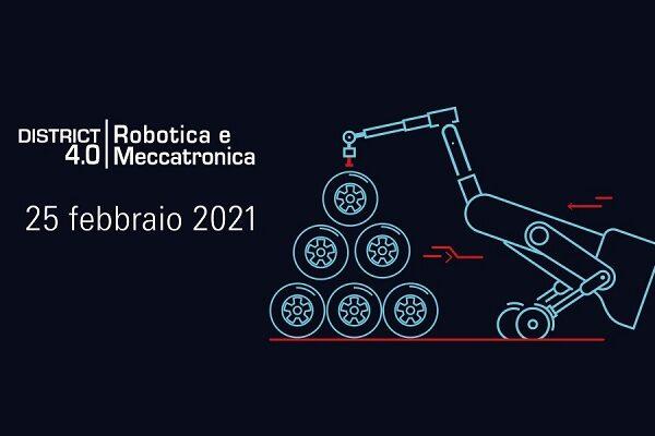 La continua evoluzione della robotica. Storie di successo nei settori automotive e logistica.