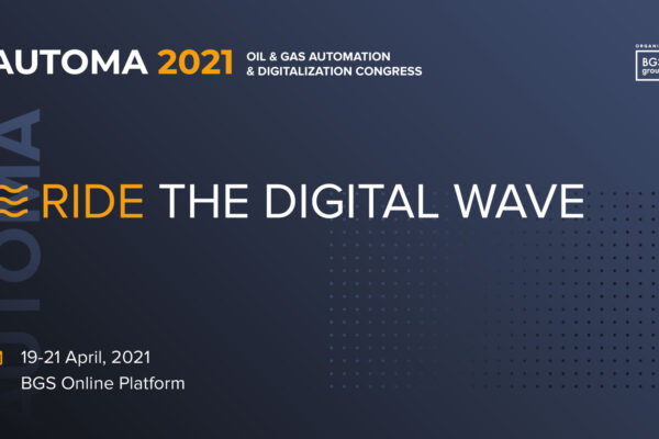 Top Energy Industry Experts Gather Online for the Oil & Gas Automation and Digitalization Congress