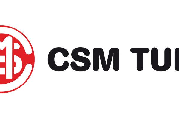 CSM Tube
